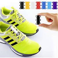 Магниты для шнурков Magnetic Shoelaces 35 мм