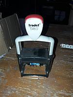 Оснастка для штампа trodat 5460
