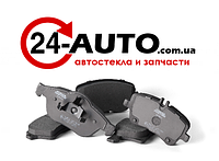 Тормозные колодки Hyundai Accent / Хундай Акцент (Седан, Хетчбек) (2005-2011)