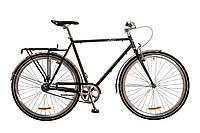 """Велосипед 28"""" DOROZHNIK URBAN 2017 (Черный)"""