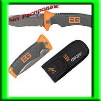 Ножи выживания Gerber Bear Grylls