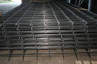 Сетка сварная (армопояс) Д2,5  50х50 0,25х2