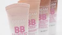 Тональный крем Maybelline BB Cream Dream Fresh (Мэйбелин ВВ Крем Дрим Фрэш) .тональный крем купить