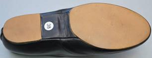 Кожаные стельки для обуви