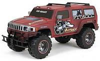 Автомобиль на р/у 1:6 Junk Yard Dogz Hummer H3 New Bright (6676)