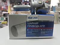 Шарнир привода КПП (калина карданчик) ВАЗ