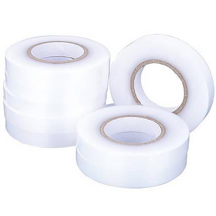Лента для степлера для подвязки белая , фото 2