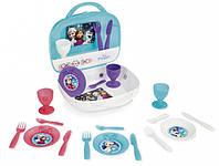 Набор посуды Frozen Smoby 310539