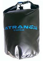 Гермомешок для подводной охоты KatranGun Баул (от LionFish) 40 л; с плечевым ремнём на карабине