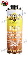 Антигравий серый D.B.S. Body DBS 1л