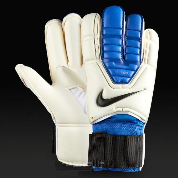 Вратарские перчатки Nike GK Vapor Gunn Cut Gloves