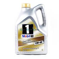Масло синтетическое Mobil New Life 0W-40 5L