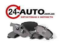 Тормозные колодки Toyota Yaris Verso / Тойота Ярис Версо (Минивен) (2000-2004)