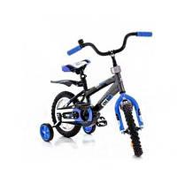 Детский велосипед Azimut Stitch 12 синий