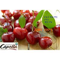 Ароматизатор Capella Wild Cherry with Stevia(Дикая вишня со стевией)-[Capella]