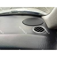 Кольца накладки на обдувы Audi 80 B3 B4