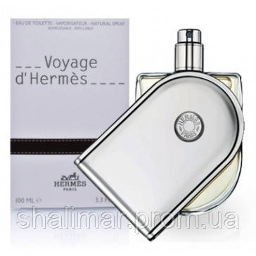 0c0e32e0fe20 Унисекс аромат Voyage d`Hermes , гермес духи мужские - Pomadka в Харькове