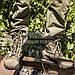 Кроссовки тактические (SAIGON) COYOTE (Размер 45), фото 9