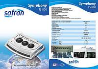 Накрышный автокондиционер SAFRAN TS-800