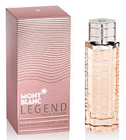 Женская парфюмерная вода Legend Pour Femme от Mont Blanc , духи мон бланк