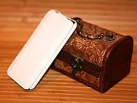 Melkco Jacka case LG D802 white Optimus G2 100%orig