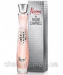 Женская парфюмерная вода Naomi by Naomi Campbell , духи наоми кембел