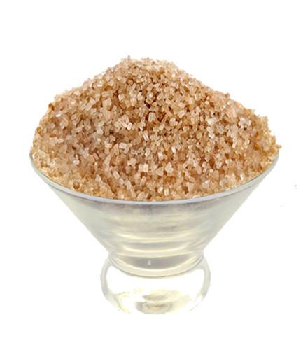 Сахар тростниковый песок кристаллический Демерара 1 кг