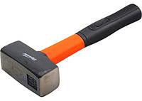 Кувалда, 2000 г, фибергласовая обрезиненная рукоятка SPARTA 10917