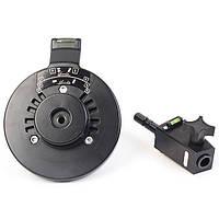 Набор адаптеров для калибровки измерительной системы HawkEye Elite HUNTER 20-2589-1 (США)