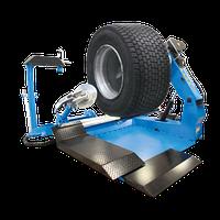 "Шиномонтажный стенд для грузовых автомобилей (захват диска 11""-56"") RAVAGLIOLI G9156.11N (Италия)"