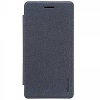 Чехол книжка для LG Zero / Class Nillkin (H650E) черный