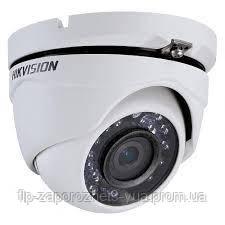 1.0 Мп Turbo HD видеокамера DS-2CE56C0T-IRM (2.8 мм), фото 2