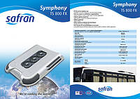 Накрышный автокондиционер SAFRAN TS-800 FX