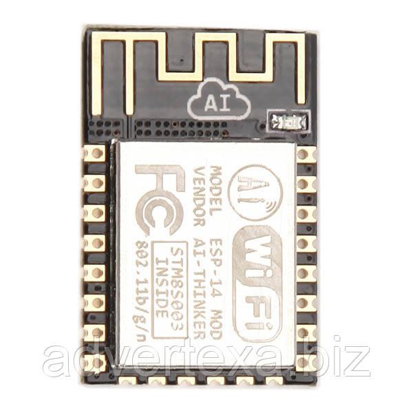 Wi-Fi модуль ESP8266 ESP014 ESP-014
