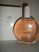 Парфюмированная вода для женщин Chanel Chance  тестер. дух шанель шанс. парфюм шанель шанс.