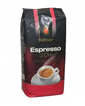 Кофе в зернах Dallmayr D`Oro Еspresso 1кг