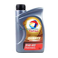 Масло моторное Total Quartz 9000 Energy 5W-40 1L
