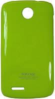 "Чехол для LenovoA690, ""SGP"" Green, фото 1"