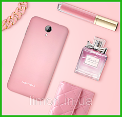 Смартфон Doogee HomTom HT3 (Rose Gold ) 1Gb/8Gb Гарантия 1 Год!, фото 2