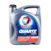 Масло моторное Total Quartz 7000 Dizel 10W-40 5L