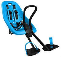 Thule - Детское велокресло на руль Yepp Mini (Blue)
