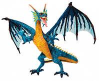 Дракон Ледяной - объемный конструктор, 4D Master (26841)