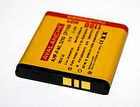 АКБ Li-ion P Nokia BP-6M 1000mAч(N73.N93.3250.6233.6151.6280)