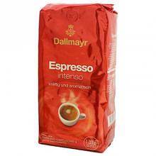 Кофе в зернах Dallmayr Еspresso Intenso 1кг