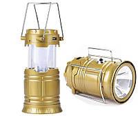 Фонарь светодиодный кемпинговый YN-5800