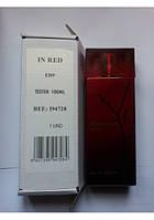 Armand Basi In Red Eau de Parfum  тестер.  духи арман бази.