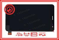 Тачскрин+матрица Huawei MediaPad X1 7D-501U Черный
