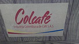 Растворимый сублимированный кофе Colcafe 25 кг (Колумбия)