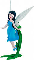 Фигурка Фея Серебрянка, Disney Fairies, Bullyland (12847)