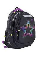 Удобный подростковый рюкзак T-22 Star